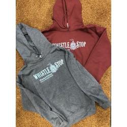 WS Maroon Sweatshirt