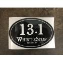 WS 13.1 stickers