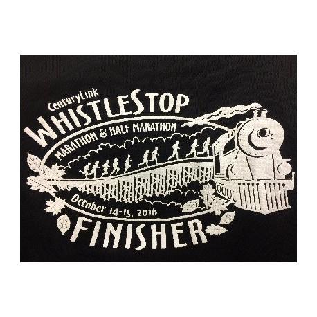 WS 2016 Womens Finisher Shirt