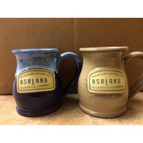 Ashland Chamber Mugs