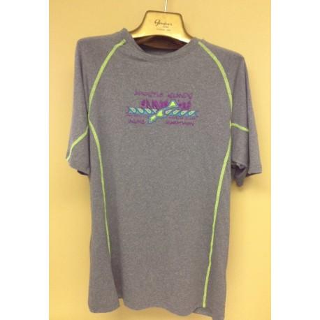 AI Inline 2016 Men's Short Sleeve Shirt