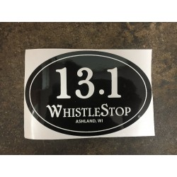 WS 13.1 stickers