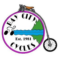 $25.00 Bay City Cycles