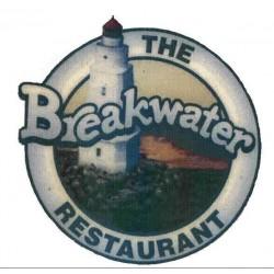 $25.00 Breakwater Restaurant Gift Certificate