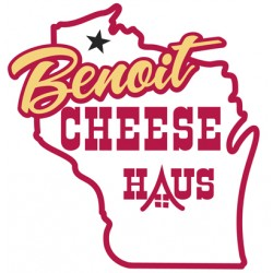 $25.00 Benoit Cheese Haus Gift Certificate