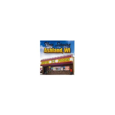 $25.00 Super H Foods Gift Certificate