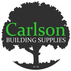 $25.00 Carlson Building Supply Gift Certificate
