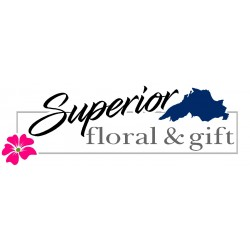 $25.00 Superior Floral & Gift Gift Certificate