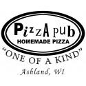 $25.00 Pizza Pub Gift Certificate