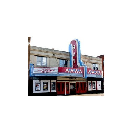 $25.00 Bay Theatre Gift Certificate