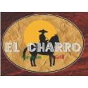 $25.00 El Charro Mexican Restaurant Gift Certificate