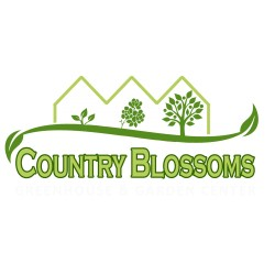 $25.00 Country Blossoms Gift Certificate