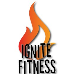 $25.00 Ignite Fitness Studio Gift Certificate