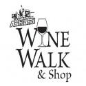 Ashland Wine Walk