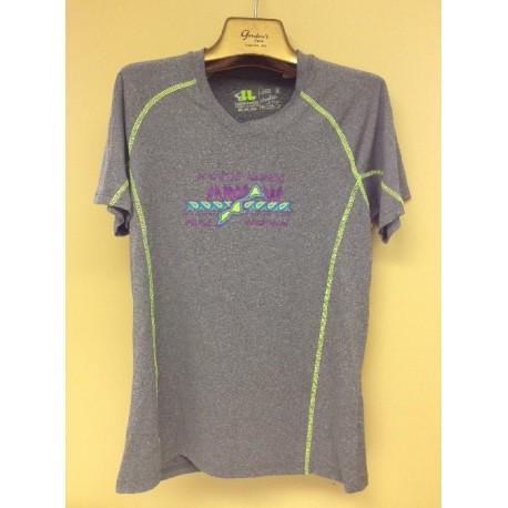 AI Inline Womens 2017 Short Sleeve Shirt